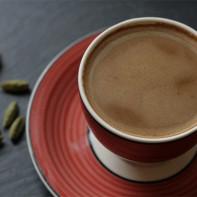 Фото кофе с кардамоном 2