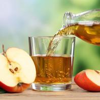 Фото яблочного сока 2