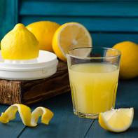 Фото лимонного сока 5