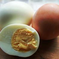 Фото яичного белка