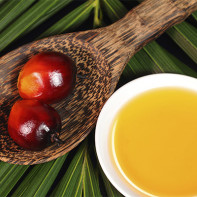 Фото пальмового масла 3