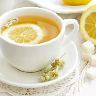 Фото лимонного чая 3