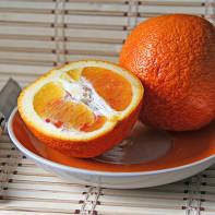 Фото апельсинов 4
