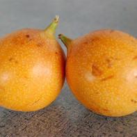 Фото фрукта гранадилла