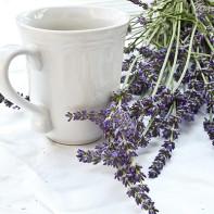 Фото лавандового чая 4