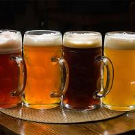 Фото пива 2