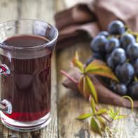 Фото виноградного сока 3
