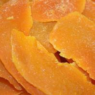Фото сушеного манго 3