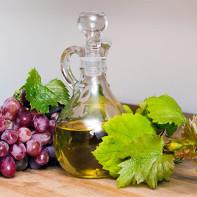 Фото виноградного масла