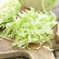 Фото белокочанной капусты 4