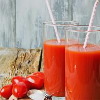 Фото томатного сока 4