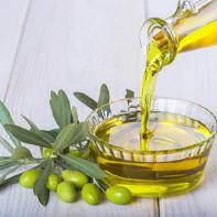 Как принимать оливковое масло при похудении