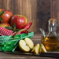 Фото яблочного уксуса 4
