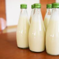 Фото молока 3