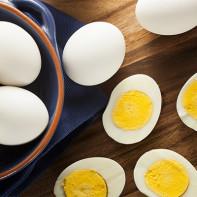Фото вареных яиц 5
