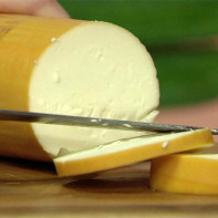 Фото колбасного сыра 4