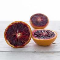 Фото красных апельсинов 5