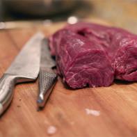 Фото мяса говядины 6