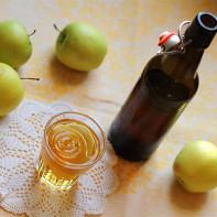 Фото яблочного сидра 4