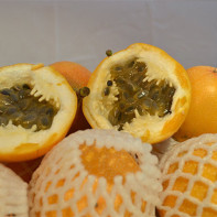 Фото фрукта гранадилла 3