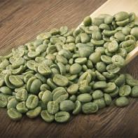 Фото зеленого кофе 5