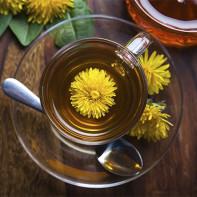 Фото одуванчикового чая 2