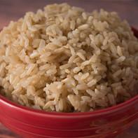 Фото бурого риса 2
