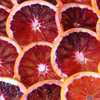 Фото красных апельсинов 4