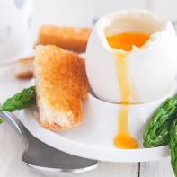 Фото яиц всмятку 3