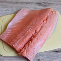 Фото рыбы кеты 5