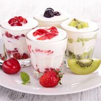 Фото йогурта