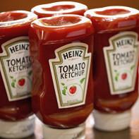 Фото кетчупа