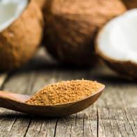 Фото кокосового сахара 6