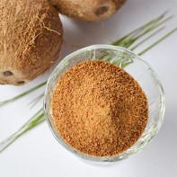 Фото кокосового сахара 2