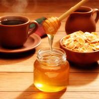 Фото медового чая 3