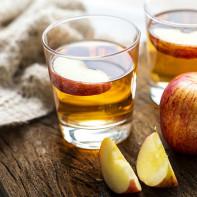 Фото яблочного сока 3