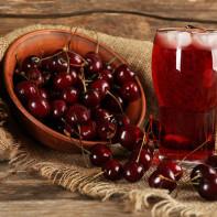 Фото вишневого сока 6