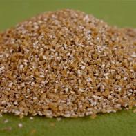 Фото пшеничной крупы 2
