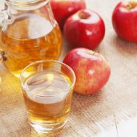 Фото яблочного сока 4