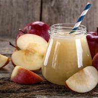 Фото яблочного сока 5