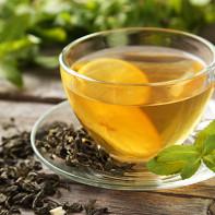 Фото зеленого чая 3
