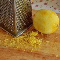 Фото цедры лимона 3