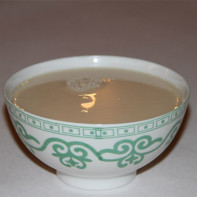Фото калмыцкого чая 3