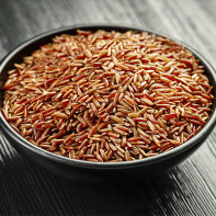Фото красного риса 3