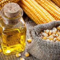 Фото кукурузного масла 4