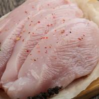 Фото мяса индейки 3