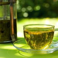 Фото зеленого чая 5