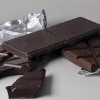 Фото горького шоколада 3