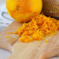 Фото апельсиновых корок 3