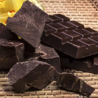 Фото темного шоколада 5